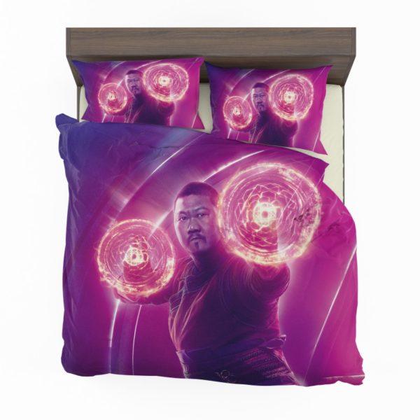Benedict Wong Wong Avengers Infinity War Bedding Set2