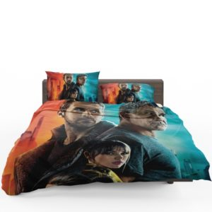 Blade Runner Movie Bedding Set
