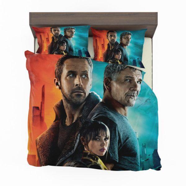 Blade Runner Movie Bedding Set2