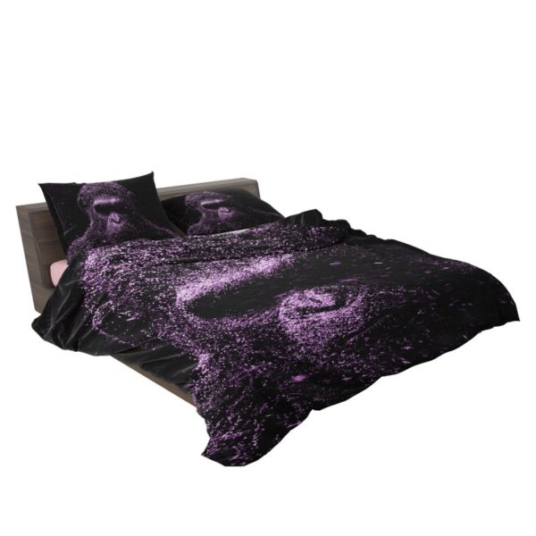 Caesar War For The Planet Of The Apes Bedding Set3