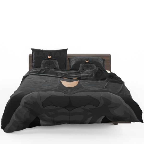DC Comics Justice League Batman Movie Bedding Set