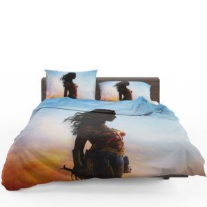 Dc Comics Wonder Woman Movie Bed in a Bag