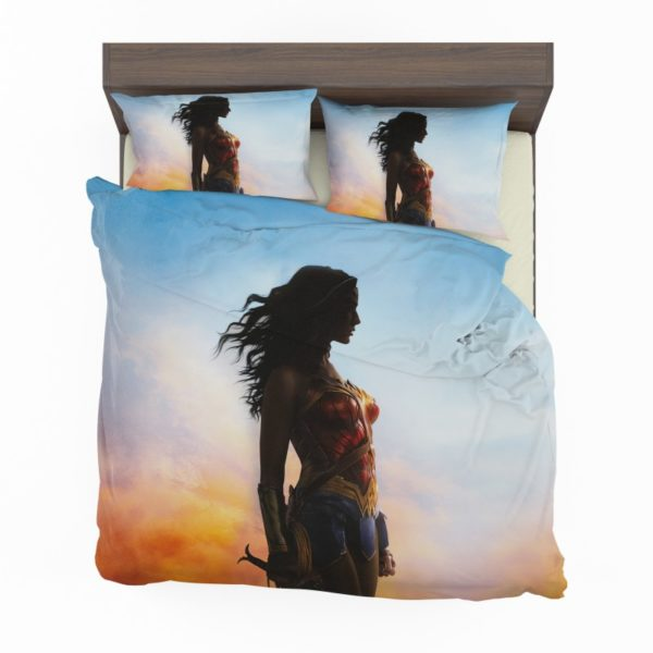 Dc Comics Wonder Woman Movie Bed in a Bag2 1
