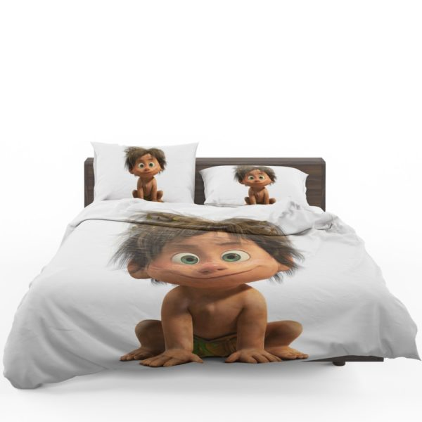 Disney Good Dinosaur Animation Fantasy Cartoon Movie Bedding Set