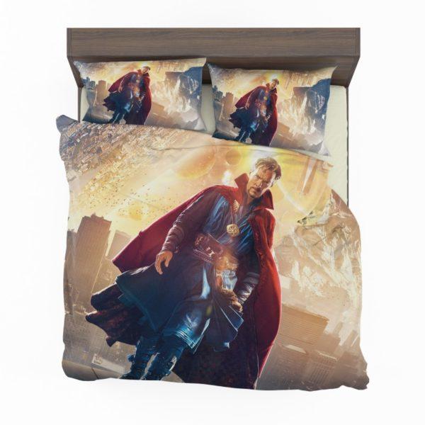 Doctor Stephen Strange Avengers Bedding Set2 1