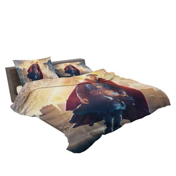Doctor Stephen Strange Avengers Bedding Set3 1