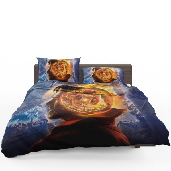 Doctor Strange 3 Bedding Set