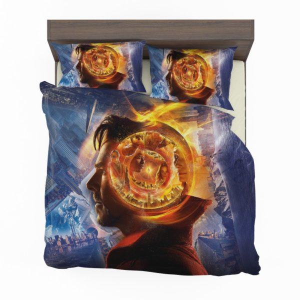 Doctor Strange 3 Bedding Set2 1