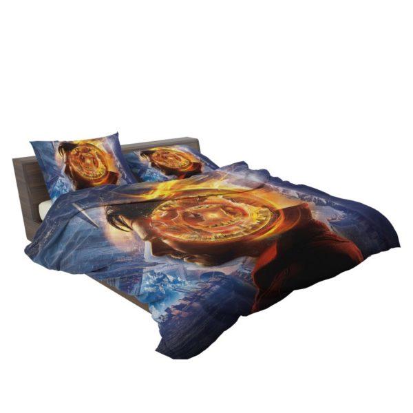 Doctor Strange 3 Bedding Set3 1