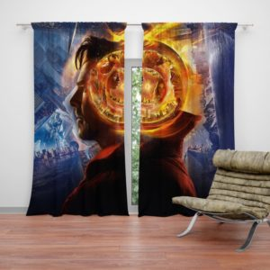 Doctor Strange 3 Curtain