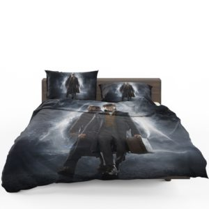 Fantastic Beasts The Crimes of Grindelwald Bedding Set