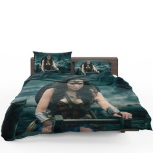 Gal Gadot Wonder Woman Bed in a Bag Set