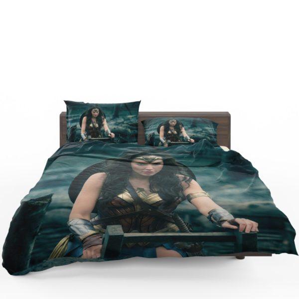 Gal Gadot Wonder Woman Bed in a Bag Set