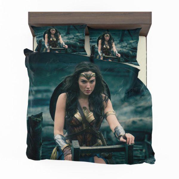 Gal Gadot Wonder Woman Bed in a Bag Set2 2