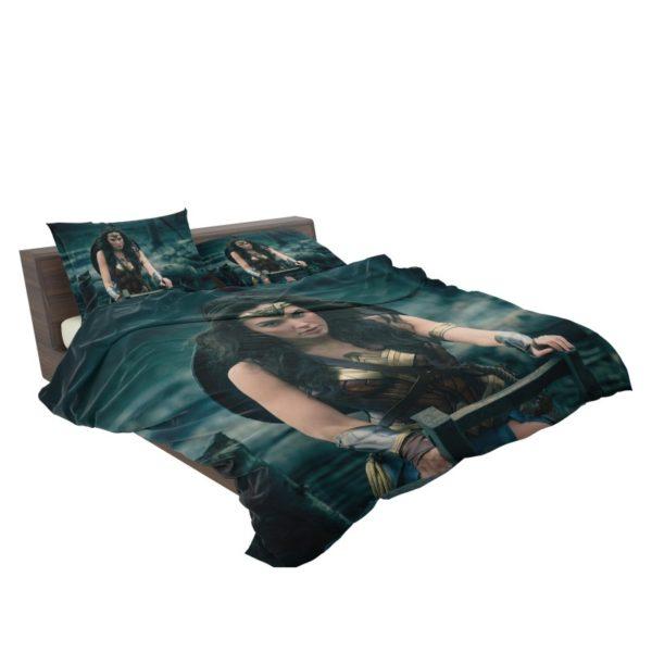 Gal Gadot Wonder Woman Bed in a Bag Set3 2