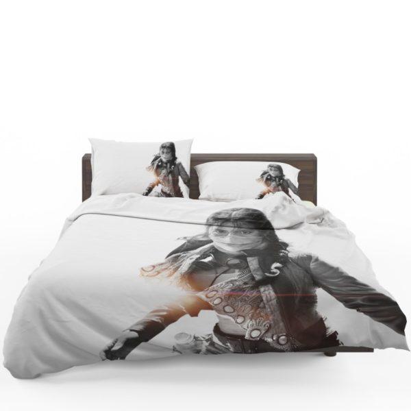 Isabela Moner Izabella Transformers the Last Knight Bedding Set