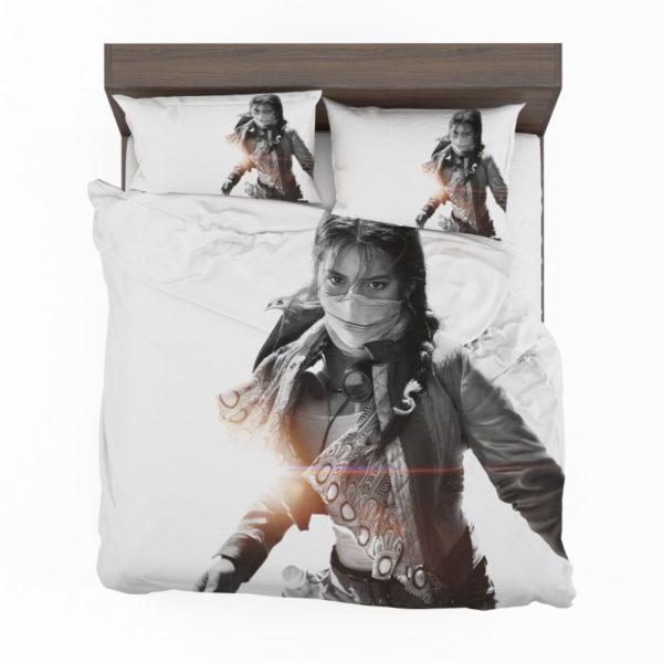 Isabela Moner Izabella Transformers the Last Knight Bedding Set2