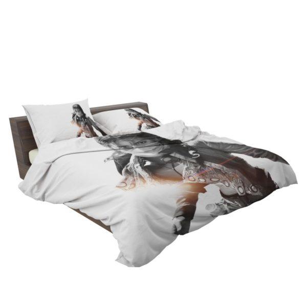 Isabela Moner Izabella Transformers the Last Knight Bedding Set3