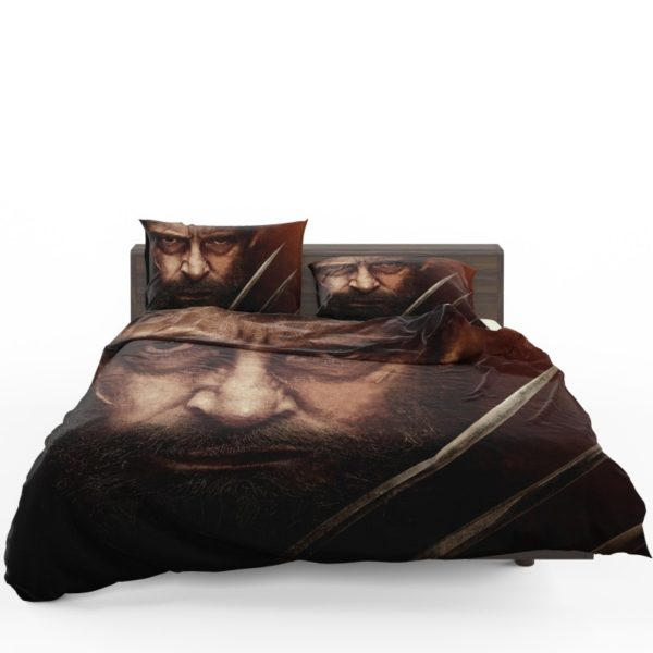 Logan Paul X Men Bedding Set