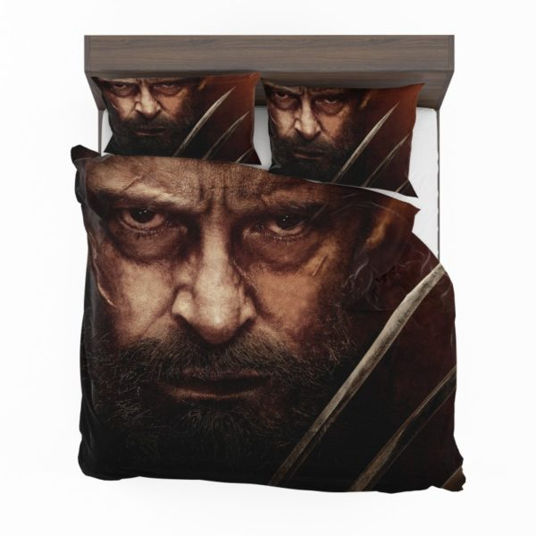 Logan Paul X Men Bedding Set2