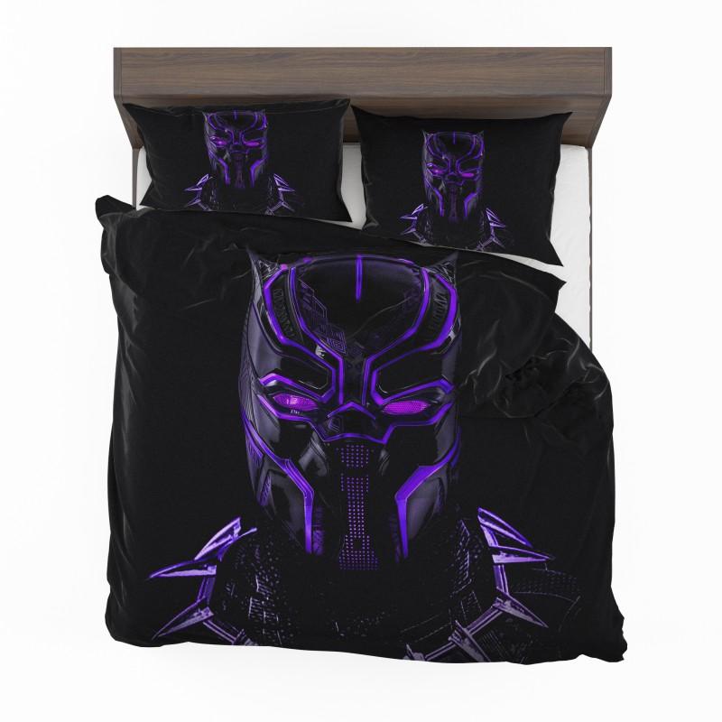 Marvel Black Panther Movie Bedroom Bedding Set Ebeddingsets
