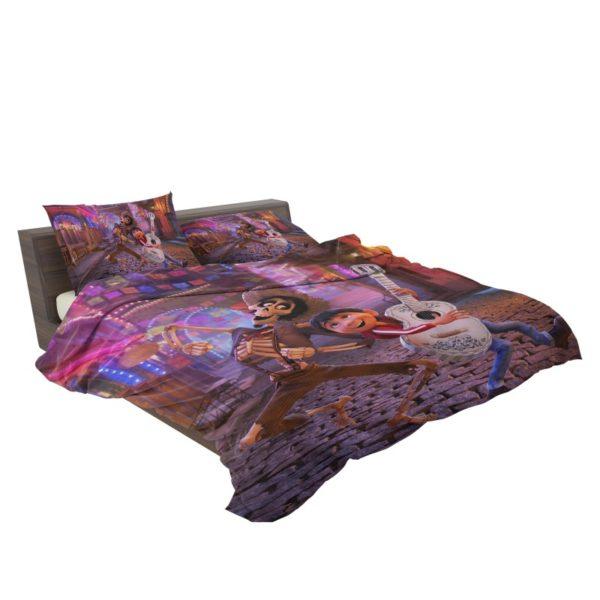 Miguel Rivera Hector Coco Disney Pixar Bedding Set3