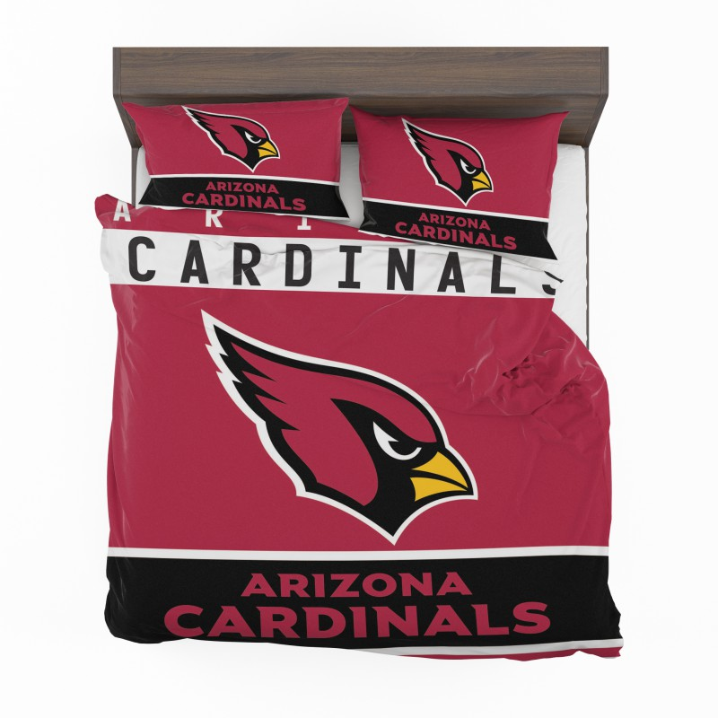 3445f4e4 Buy NFL Arizona Cardinals Bedding Comforter Set | Up to 50% Off