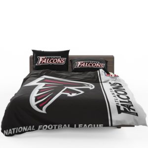 NFL Atlanta Falcons Bedding Comforter Set 4 (1)