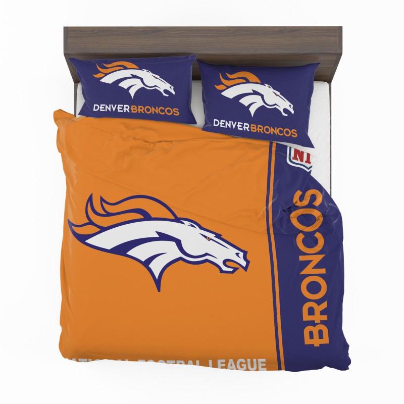 Nfl Denver Broncos Bedding, Denver Broncos Bedding Queen