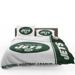 NFL New York Jets Bedding Comforter Set