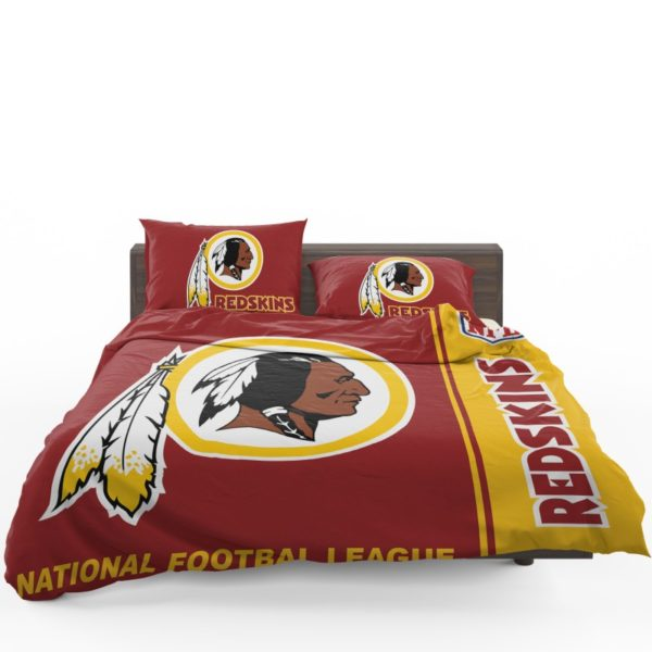 NFL Washington Redskins Bedding Comforter Set