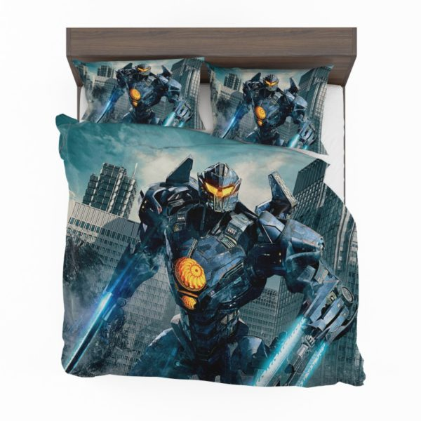 Pacific Rim Uprising Gipsy Avenger Bedding Set2 600x600 - Pacific Rim Uprising Gipsy Avenger Bedding Set