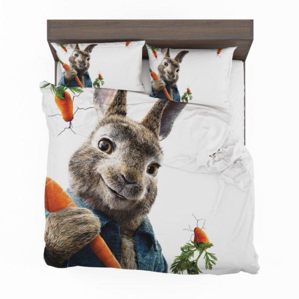 Peter Rabbit Animation Movie Bedding Set2