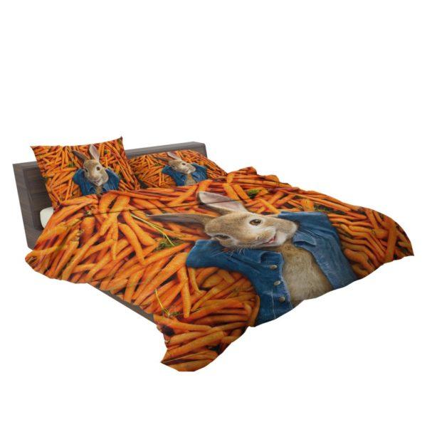 Peter Rabbit Movie Bedding Set3