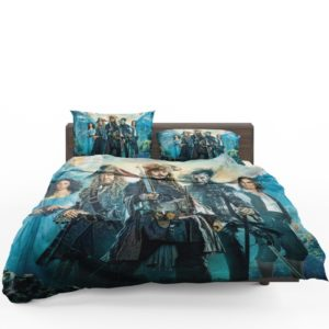 Pirates of the Caribbean Dead Men Bedding Set1 300x300 - Pirates of the Caribbean Dead Men Bedding Set