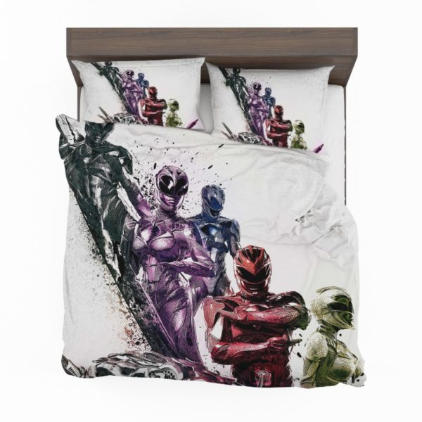 Power Rangers 5 Movie Themed Bed Linen Set2 600x600 - Power Rangers 5 Movie Themed Bed Linen Set