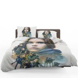 Rogue One A Star Wars Story Movie Bedding Set
