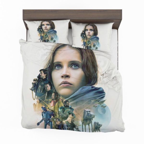Rogue One A Star Wars Story Movie Bedding Set2
