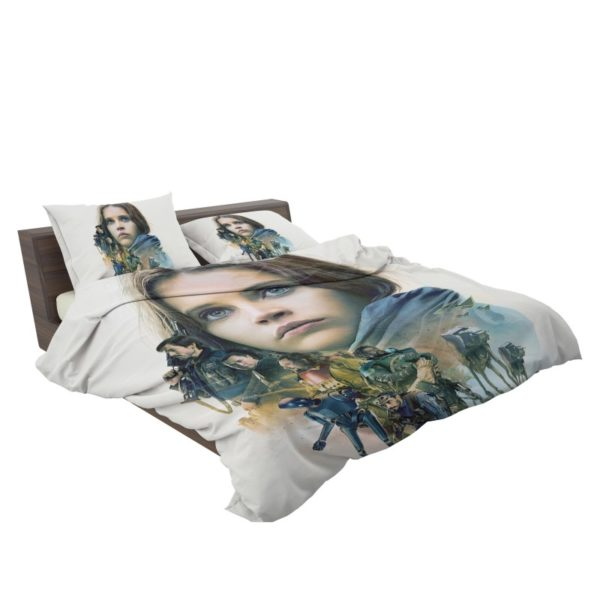 Rogue One A Star Wars Story Movie Bedding Set3