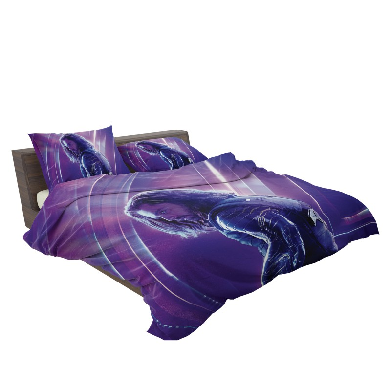 Avengers Bed In A Bag Full Size