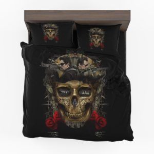Sicario Day of the Soldado Movie Bedding Sets