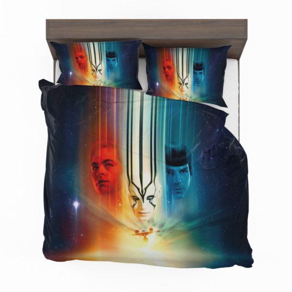 Star Trek Beyond Movie Bedding Set2