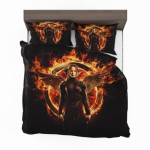 The Hunger Games Movie Bedding Set2 300x300 - Shop By Movie