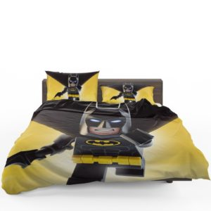 The Lego Batman Movie Bedding Set