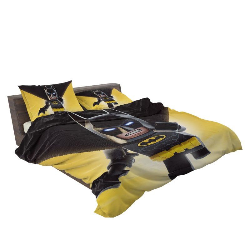 The Lego Batman Movie Bedding Set | EBeddingSets