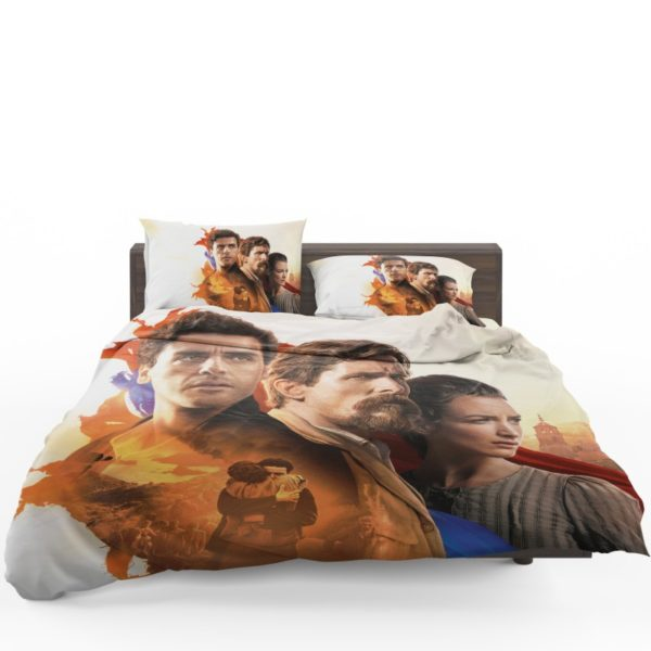 The Promise Movie Bedding Set