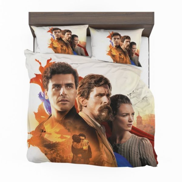 The Promise Movie Bedding Set2
