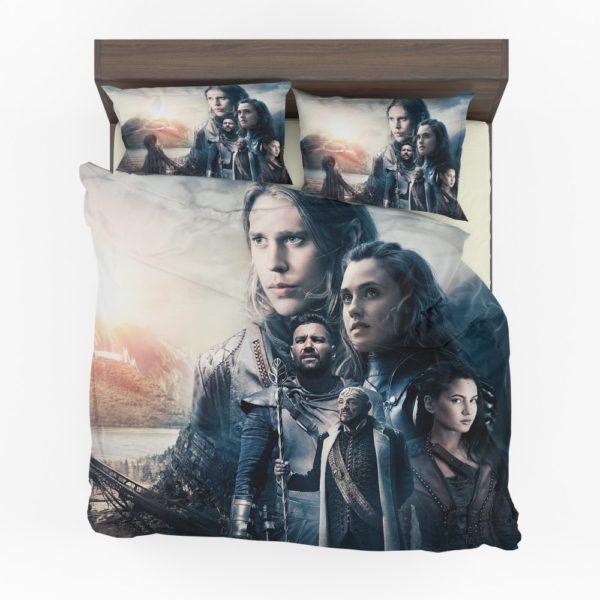 The Shannara Chronicles TV Series Bedding Set (1)