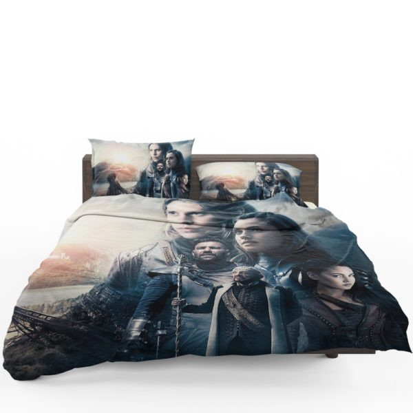 The Shannara Chronicles TV Series Bedding Set 3