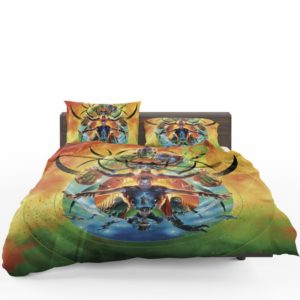 Thor Ragnarok Marvel Cinematic Universe's Bedding Set